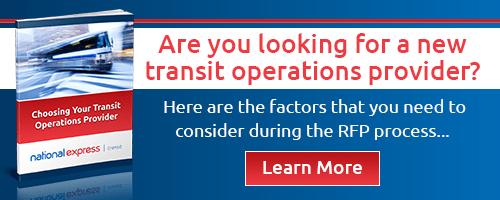 9 Benefits of Public Transportation