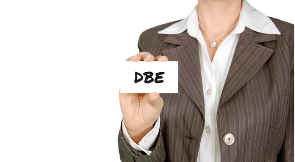 7 Advantages to Working with Disadvantaged Business Enterprises (DBEs)