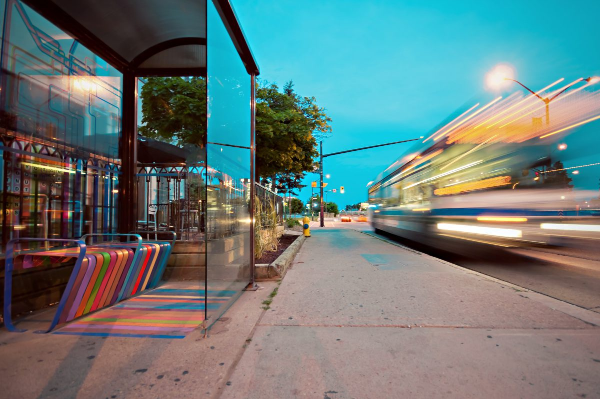 How Transportation Technologies Will Improve Transit Agency Operations
