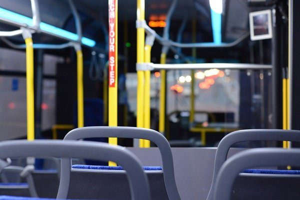 9 Benefits of Public Transportation