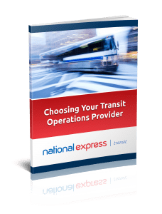 Choosing Transit Operations Provider eBook