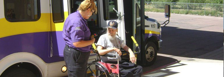 7 Things You Probably Didn't Know About Paratransit
