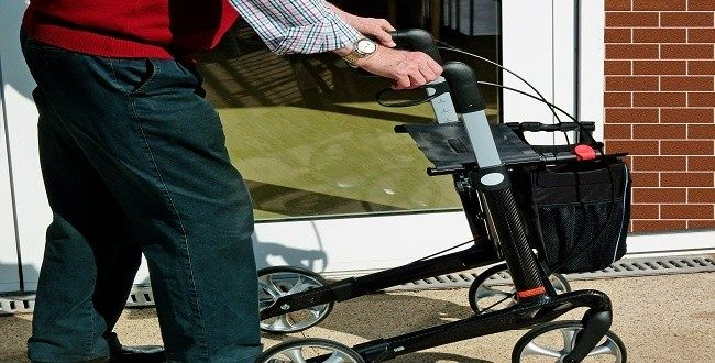 Safe and Comfortable Transportation Options for Seniors