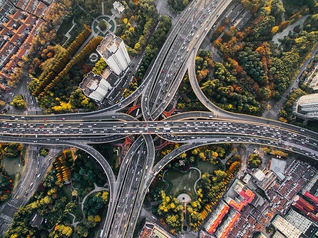 4 Emerging Trends in Transportation
